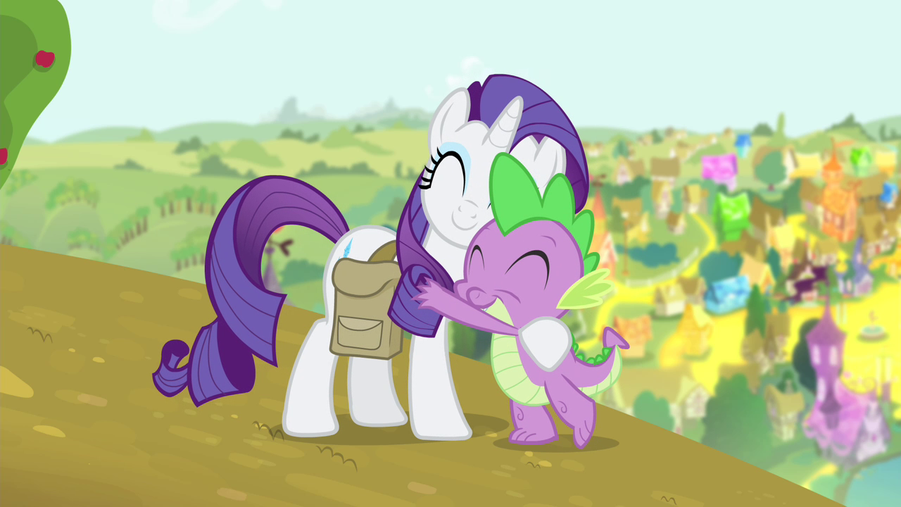 My Little Pony: Friendship is Magic – Season 4 Review Part ...