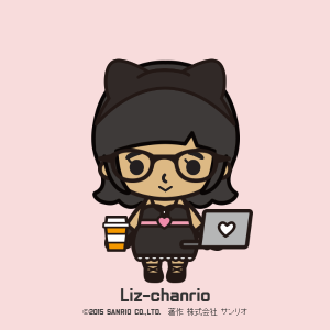 Liz-chanrio Profile Pic